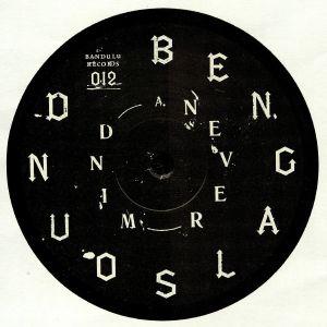 BENGAL SOUND - Never Mind