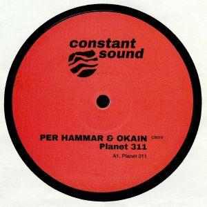 HAMMAR, Per/OKAIN - Planet 311