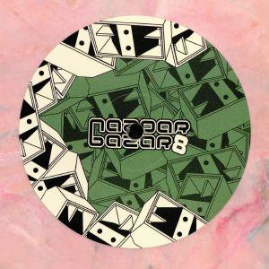LITTLE GUY/INSANE TEKNOLOGY/FKY/SPUD - Nazdar Bazar 08