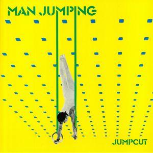 MAN JUMPING - Jumpcut