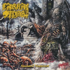 CARNAL TOMB - Abhorrent Veneration