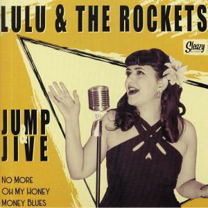 LULU & THE ROCKETS - Jump & Jive