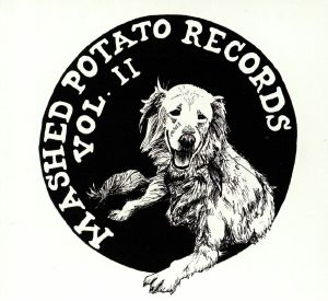 VARIOUS - Mashed Potato Records Vol 2
