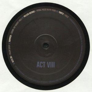 ALEX DO/ROMMEK/MELIER AVENUE/TWR72 - Act VIII