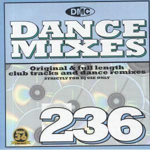 VARIOUS - DMC Dance Mixes 236 (Strictly DJ Only)