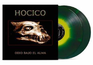HOCICO - Odio Bajo El Alma