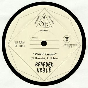 BENEDEK/NOBLE - World Gruuv
