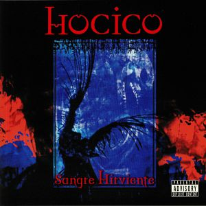 HOCICO - Sangre Hirviente