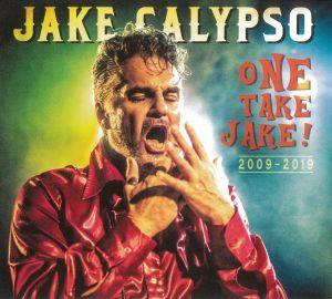 CALYPSO, Jake - One Take Jake