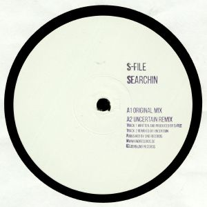 S FILE - Searchin EP