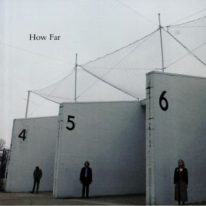 DEADBEAT BEAT - How Far