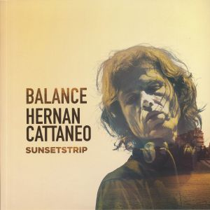 CATTANEO, Hernan/VARIOUS - Balance Presents Sunsetstrip