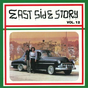 VARIOUS - East Side Story Vol 12