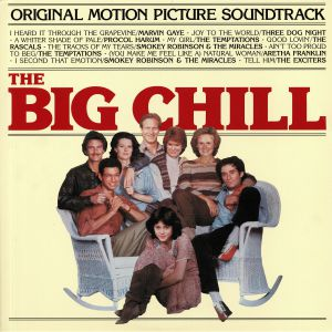 VARIOUS - Big Chill (Soundtrack)