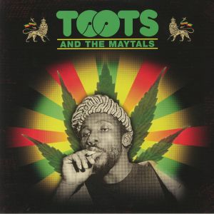 TOOTS & MAYTALS - Pressure Drop: The Golden Tracks