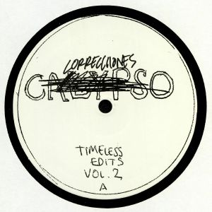 JACKSON, Thomass/SIMPLE SYMMETRY/INIGO VONTIER/FACETS/MARVIN & GUY - Correcciones Calypso Vol 2