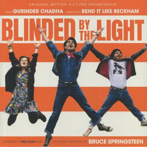 VARIOUS - Blinded By The Light (Soundtrack)