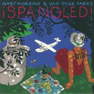 MORENO, Gaby/VAN DYKE PARKS - Spangled!