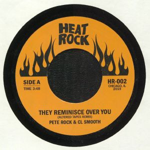 ROCK, Pete/CL SMOOTH - They Reminisce Over You