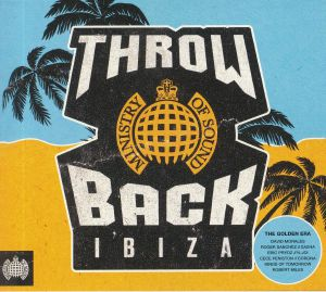 VARIOUS - Ministry Of Sound: Throwback Ibiza