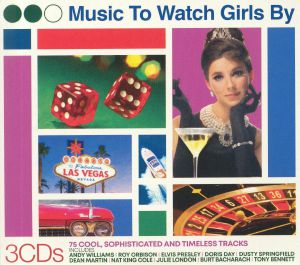 VARIOUS - Music To Watch Girls By