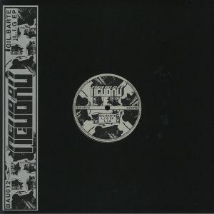 GIL BARTE - LIG EP