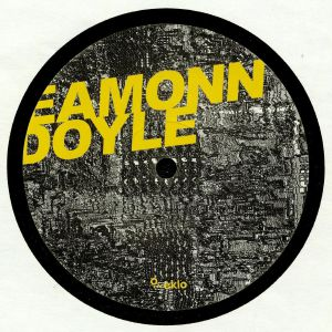 DOYLE, Eamonn - Ghost Of The Machine EP