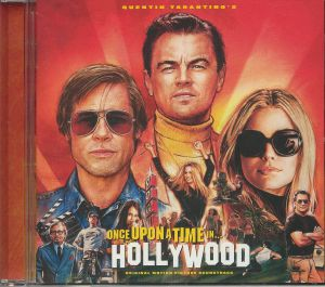 VARIOUS - Once Upon A Time In Hollywood (Soundtrack)