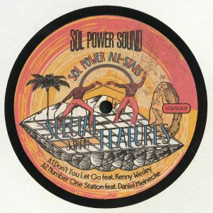 SOL POWER ALL STARS - Special Features