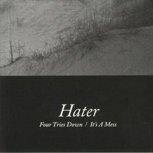 HATER - Four Tries Down