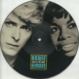 BOWIE, David/NINA SIMONE - Wild Is The Wind