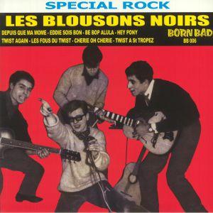 LES BLOUSONS NOIRS - Les Blousons Noirs 1961-1962
