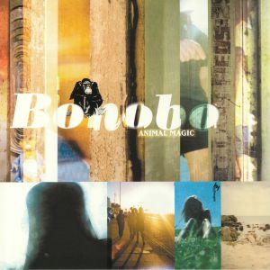 BONOBO - Animal Magic (reissue)