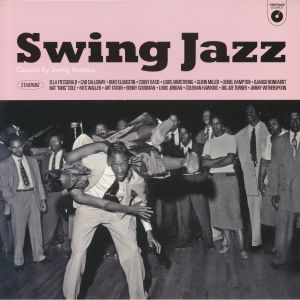 VARIOUS - Swing Jazz: Classics By Swing Masters