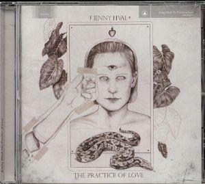HVAL, Jenny - The Practice Of Love