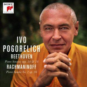 POGORELICH, Ivo - Beethoven: Piano Sonatas