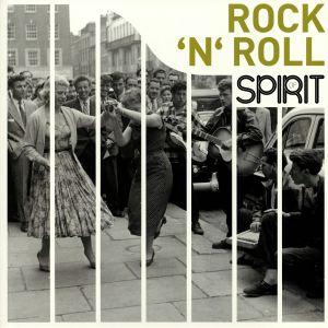 VARIOUS - Spirit Of Rock 'N' Roll
