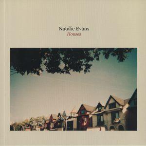 EVANS, Natalie - Houses