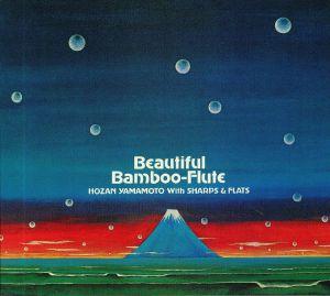 YAMAMOTO, Hozan with SHARPS & FLATS - Beautiful Bamboo Flute