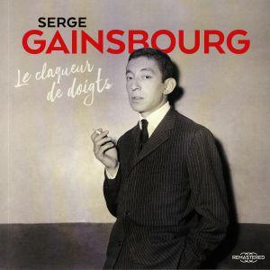 GAINSBOURG, Serge - Le Claqueur De Doigts
