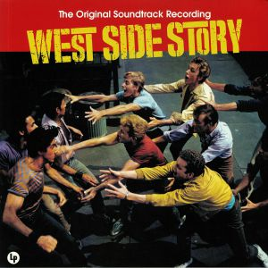 BERNSTEIN, Leonard - West Side Story (Soundtrack)