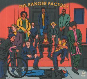 KAVUMA, Mark - The Banger Factory