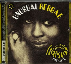 VARIOUS - Unusual Reggae: Revolution Records 1968-1970