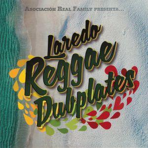 SANCHEZ, Roberto/SHANTI YALAH/I MAN CRUZ/INES PARDO/DAVID TARRIO/KAMIA Y JUZA - Laredo Reggae Dubplates