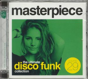 VARIOUS - Masterpiece Volume 29: The Ultimate Disco Funk Collection