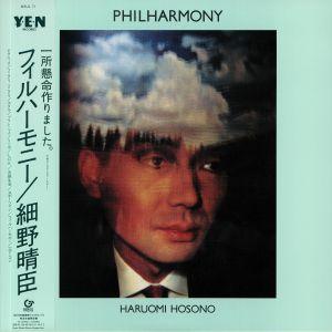 HOSONO, Harumi - Philharmony (reissue)