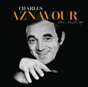 AZNAVOUR, Charles - The Best Of