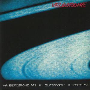 VELODROME - Au Velodrome 141 (reissue)