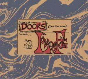 DOORS, The - London Fog 1966