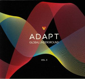 VARIOUS - Global Underground: Adapt #3